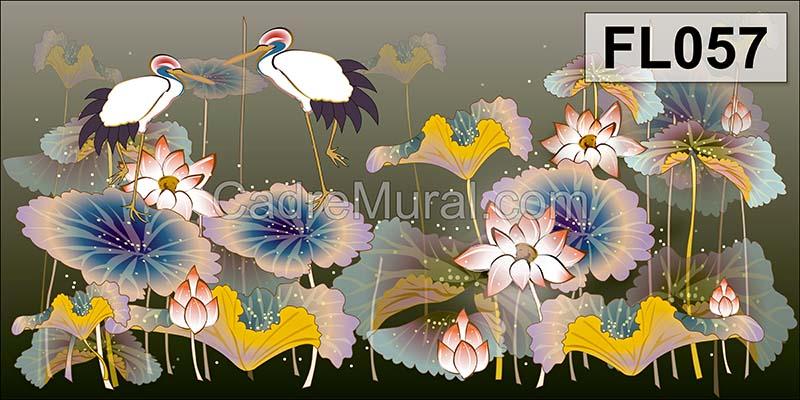 cadre mural pour votre d co 5000 images th me fleurs. Black Bedroom Furniture Sets. Home Design Ideas