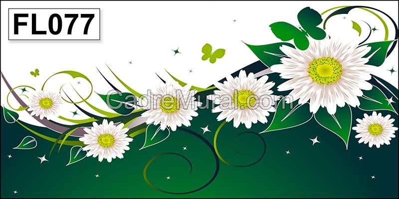 cadre mural pour votre d co 5000 images th me fleur. Black Bedroom Furniture Sets. Home Design Ideas